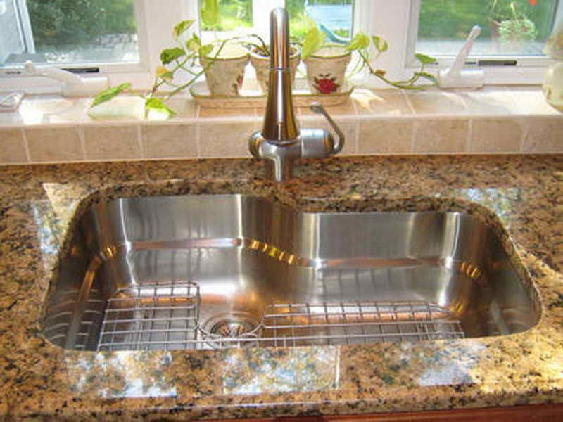 How To Take Care Of Granite Countertops Using Very Easy Methods: Care Of Granite  Countertops