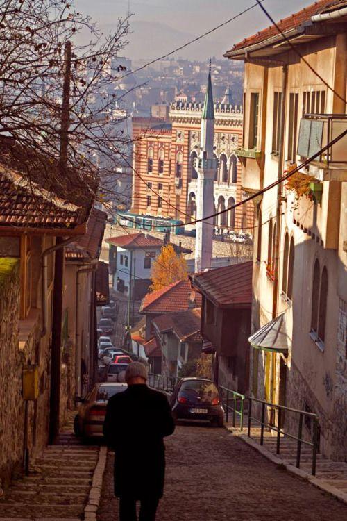 Sarajevoblues Bosnia And Herzegovina Sarajevo Bosnia Sarajevo