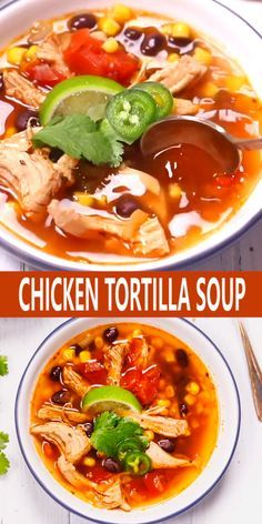posole chicken