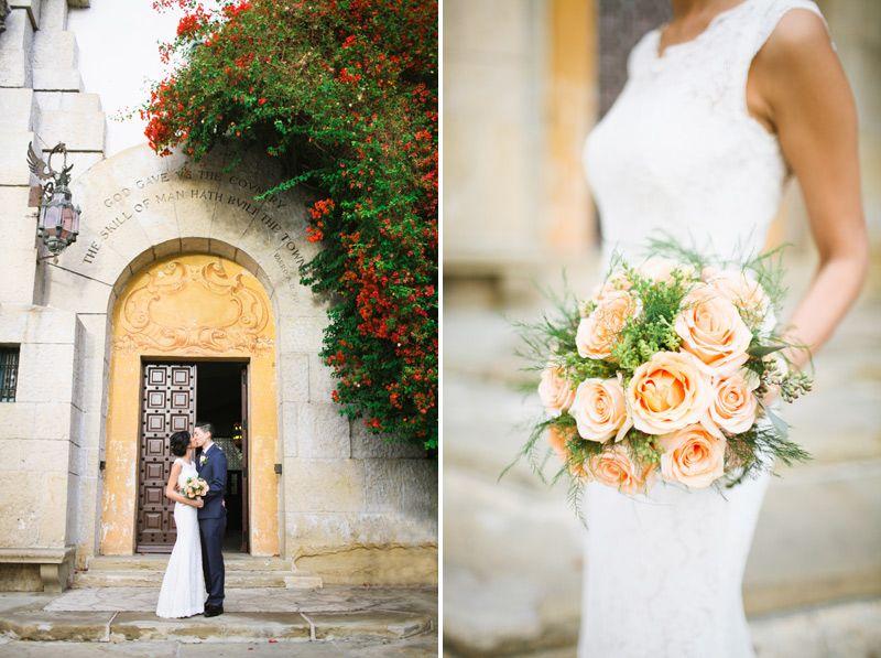 Adrienne Gunde Photography Los Angeles Orange County Wedding Photographer Courthouse Photos