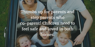 - Be the Best Co-Parents with These Co Parenting Quotes - EnkiVillage