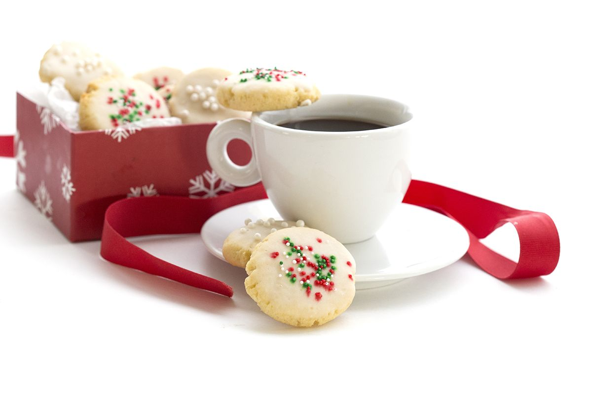 Classic Italian Christmas Cookies   Continue reading, Italian ...