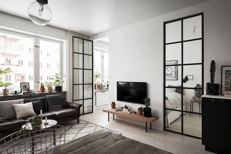 Bank Ikea Sinnerlig Kleine Wohnung Lilaliv Love Interior