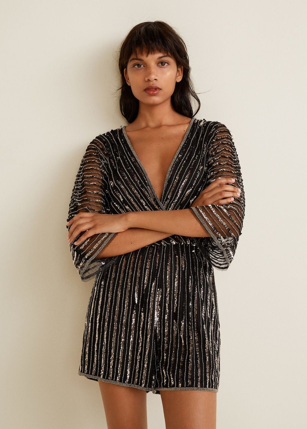 713bbafb8d0 Sequins jumpsuit. Sequin Jumpsuit New Years Eve Outfit ...