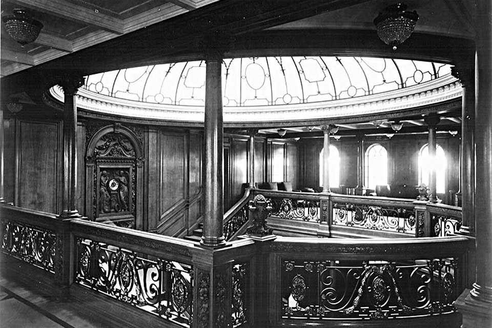 Titanic Titánico Titanic Fotos Reales Rms Titanic
