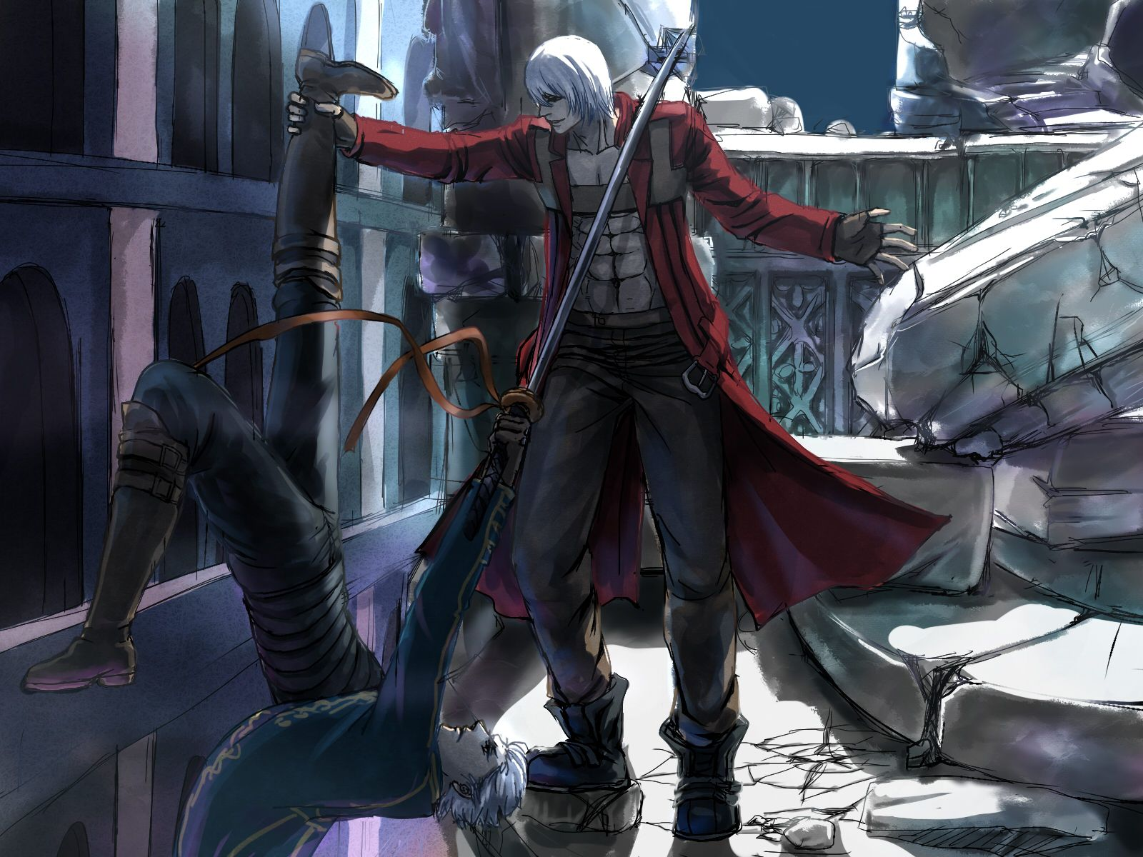 best 25 devil may cry ideas on pinterest devil may cry 4