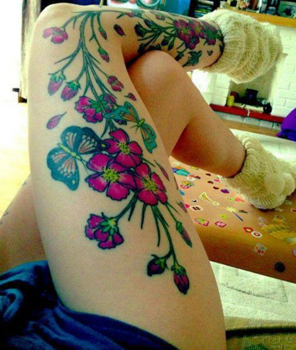 can you tattoo over spider veins