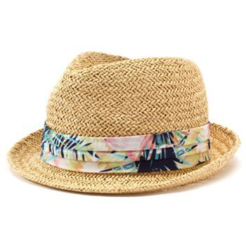 Shop Kohl s for women s fashion hats ae7adf55107