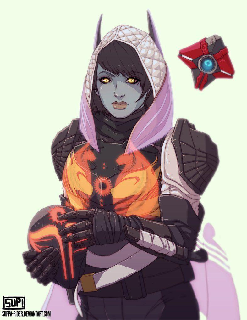 Flawless Trails Awoken Hunter Destiny Bungie Destiny Game Destiny