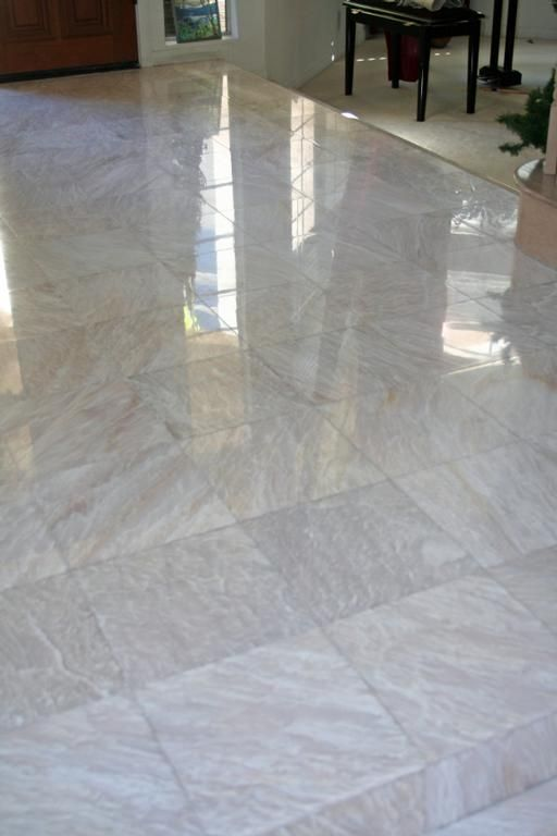 Home Marble Restoration