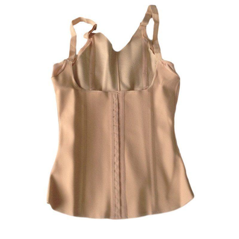 fc947f3315af3 Esbelt Waist Cincher Slimming Vest ES431 - The Maximum Control Slimming  Corset Top. ESBELT