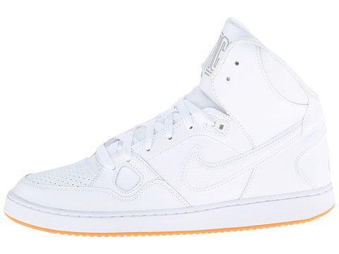 Repulsión Gracia Pensar en el futuro  Nike Son Of Force Mid | Grey and white, Light brown, Nike