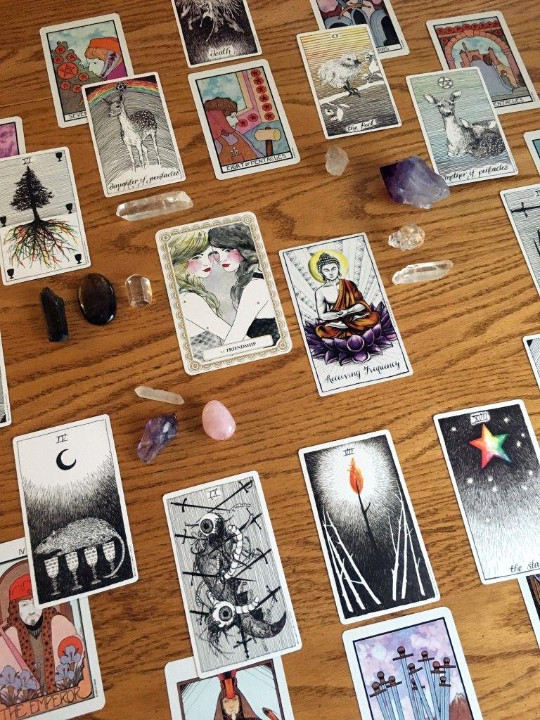 Tarot Spreads Tarot spreads, Tarot, Tarot spreads career