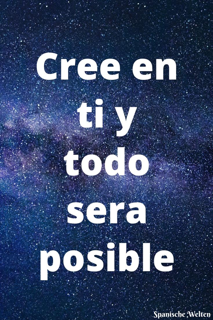 Spanische Weisheiten Spanisch Spanische Sprüche Und