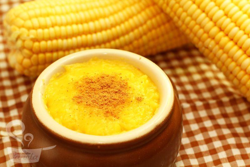 Curau Naminhapanela Com Blog De Culinaria Curau Canjica E