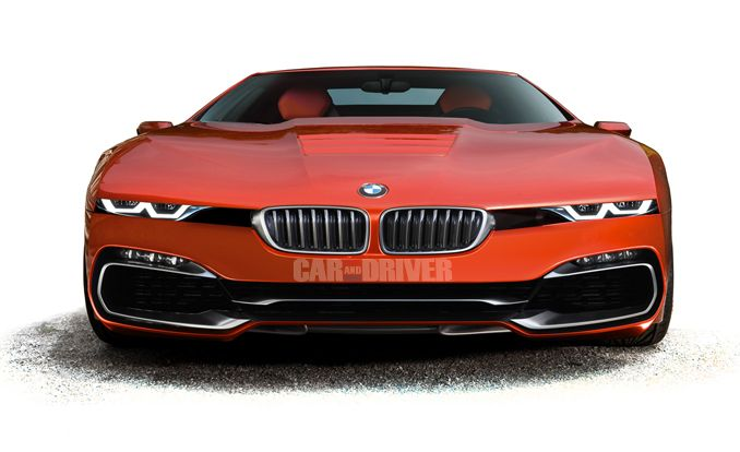 2016 BMW M8 25 Cars Worth Waiting For 2014–2017 – Future Cars – Car