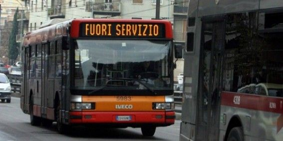 #trasporti urbani a Roma: i tagli richiesti da decreto #salvaroma