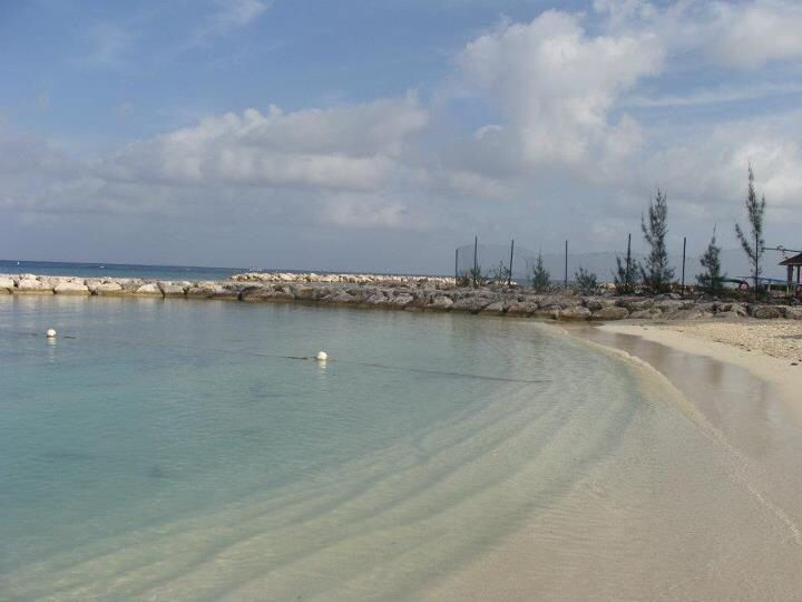 Needing a beach fix. Montego Bay, Jamaica.
