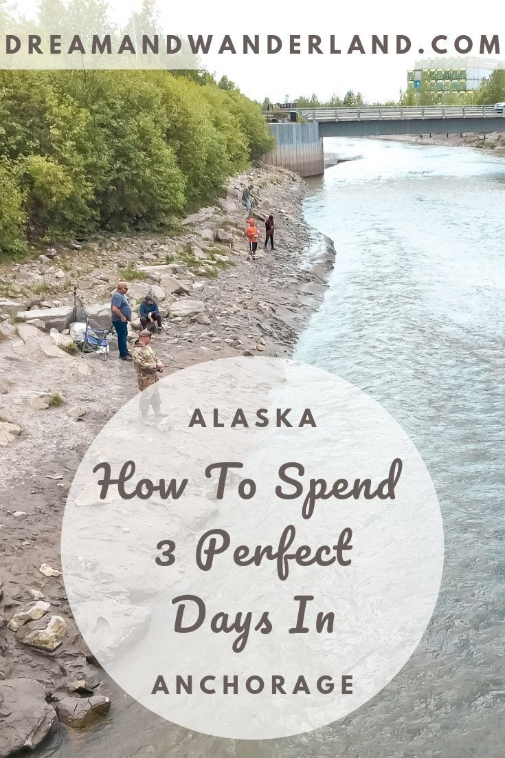 Unique Things To Do In Anchorage, Alaska - Indoor