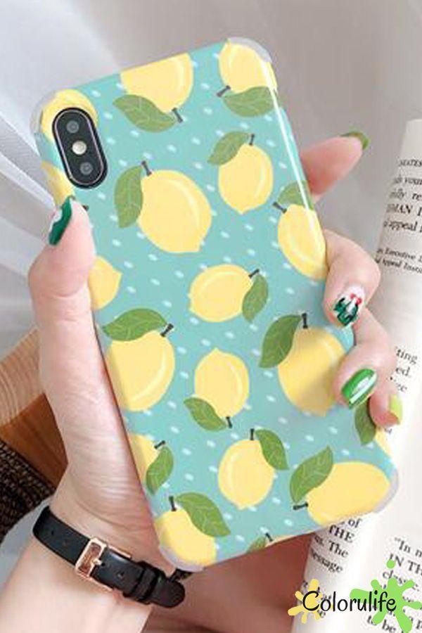Fruit iPhone Case -