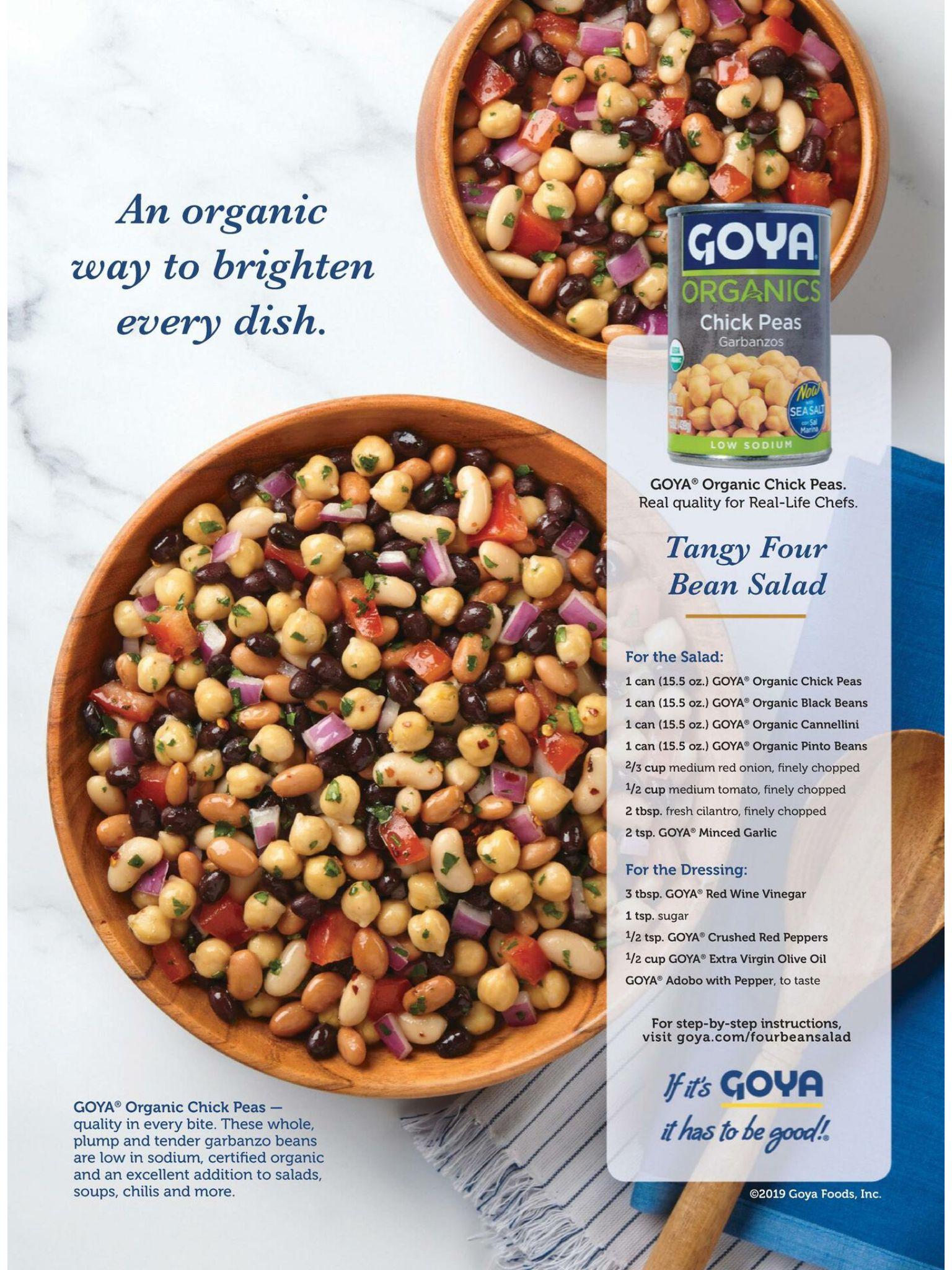 Pin By Sylvia Herrera On Summer Food In 2020 Food Dog Food Recipes Four Bean Salad