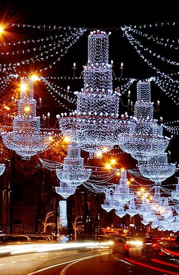 Christmas Lights In Georgia 2019 Tbilisi Christmas, Georgia | Christmas Around the World | Exterior