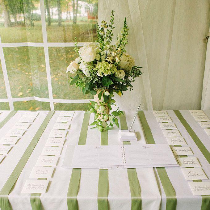Real Weddings Cork: Sophisticated Wedding, Rustic Fall