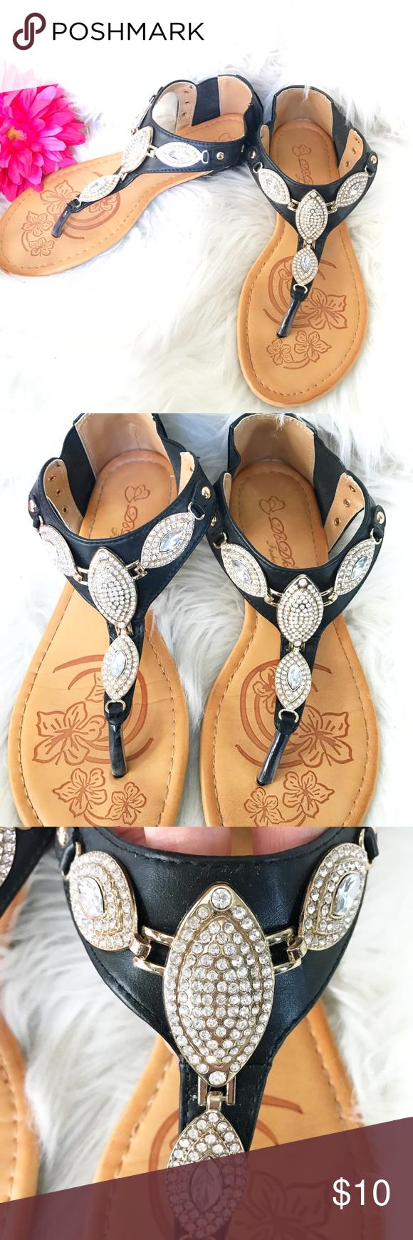 Isabel Marant Akynn Sandals / Fashion Shoes Sandals