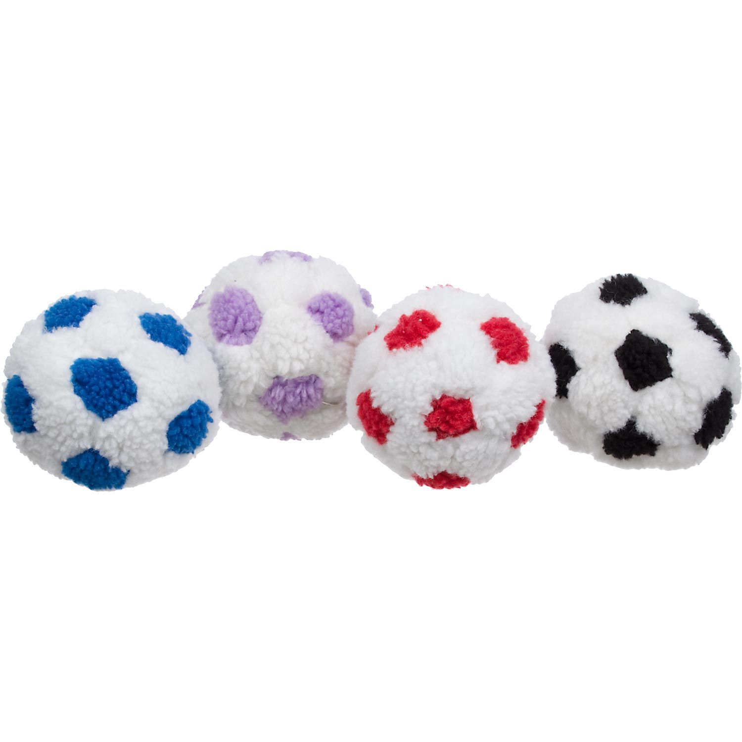 Petco Berber Soccer Ball Plush Dog Toy With Images Plush Dog
