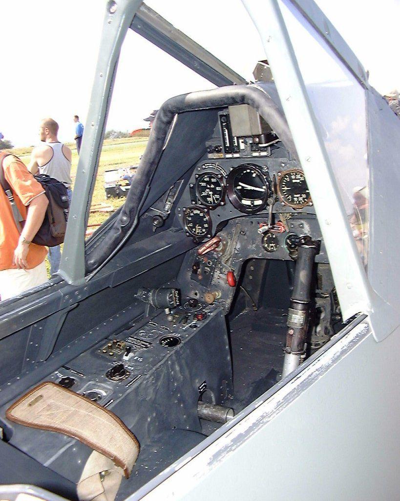 1:33 Focke-Wulf FW 190 D-9 Würger German WWII Fighter Aircraft PAPER Model KIT