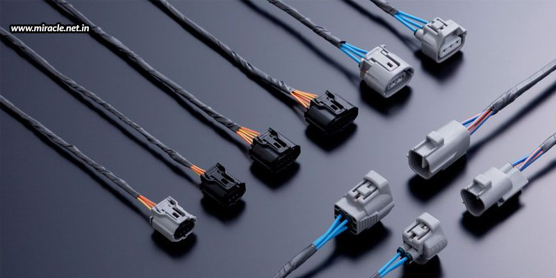 What Is Wiring Harness Manufacturing Specification