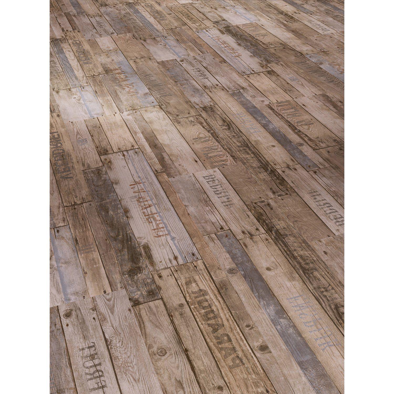 Parador Click Vinylboden Classic 2030 Boxwood Vintage Braun Kaufen Bei Obi Vinylboden Vinyl Boden
