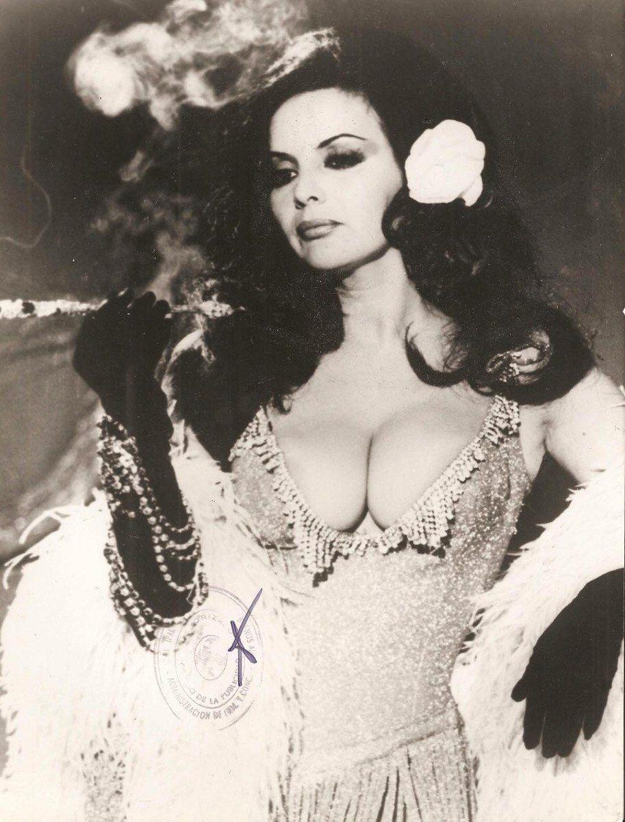 Isabel Sarli Nude Photos 49