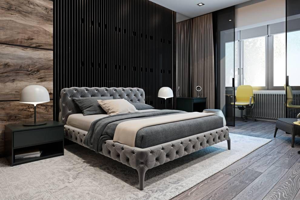 5 Appartements de moins de 70 m² à Copier Camas modernas, Recamara - camas modernas