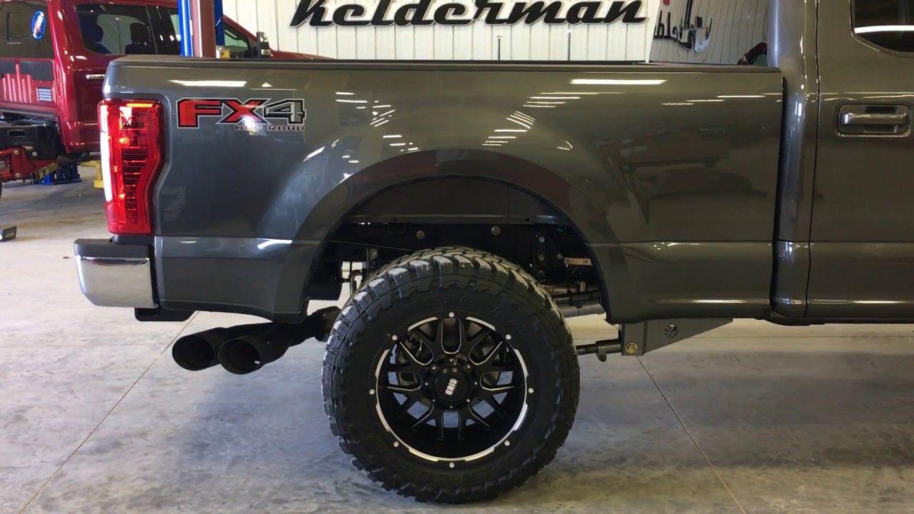Custom Trucks w/ Kelderman Suspensions. custom starwood