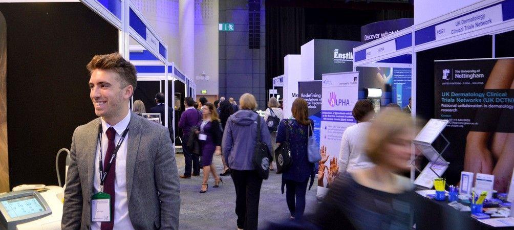 British Association Of Dermatologists Annual Meeting 2016