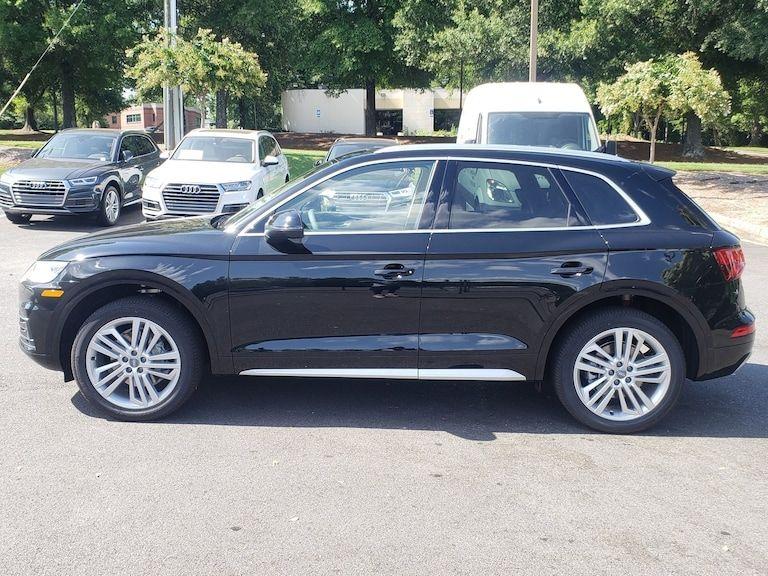 New 2019 Audi Q5 For Sale near Atlanta, GA
