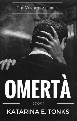 Omerta- Book I (Winner of the 2015 People's Choice Award) in