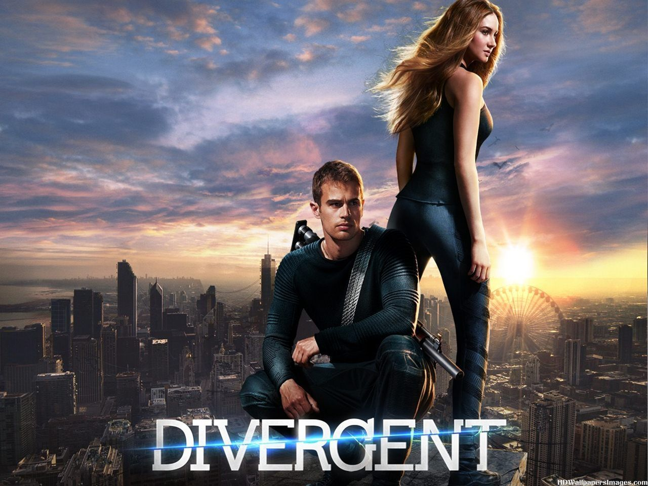 Review Divergent 2014 Reviews And Tutorial