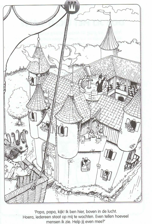 château - castle | grafico | Pinterest | Papa, Agudeza visual y Terapia