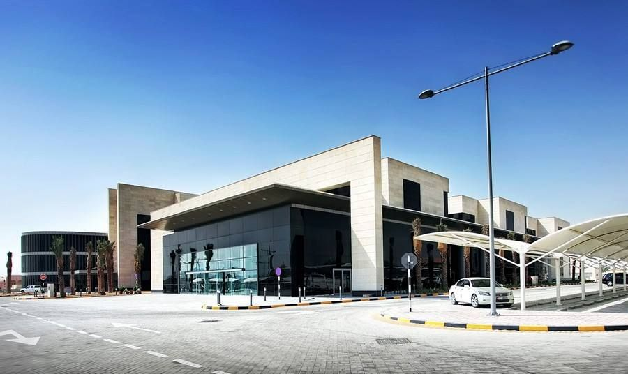 Al Qassimi Hospital Uae Hospital