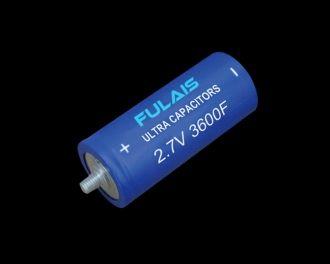 2 7v 3600f Ultra Super Capacitor Capacitor Ultra Ultra Series