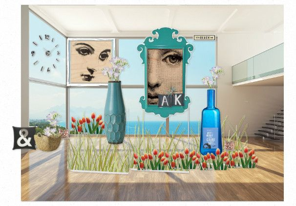 """""""Hello Dali, it's so nice to have you back where you belong"""" ~ ~ creation of Absolutely*Kate -- She knew Time wouldn't wait, but she had to pursue fate. 'Why Not?' she scoffed, 'before some tomorrow blooms too late?' ~ by Absolutely*Kate ... 6.12"""