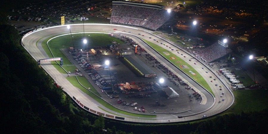 Memphis International Raceway >> Memphis International Raceway Tennessee Memphis Nascar