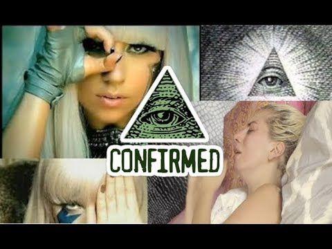 Sell your soul to illuminati