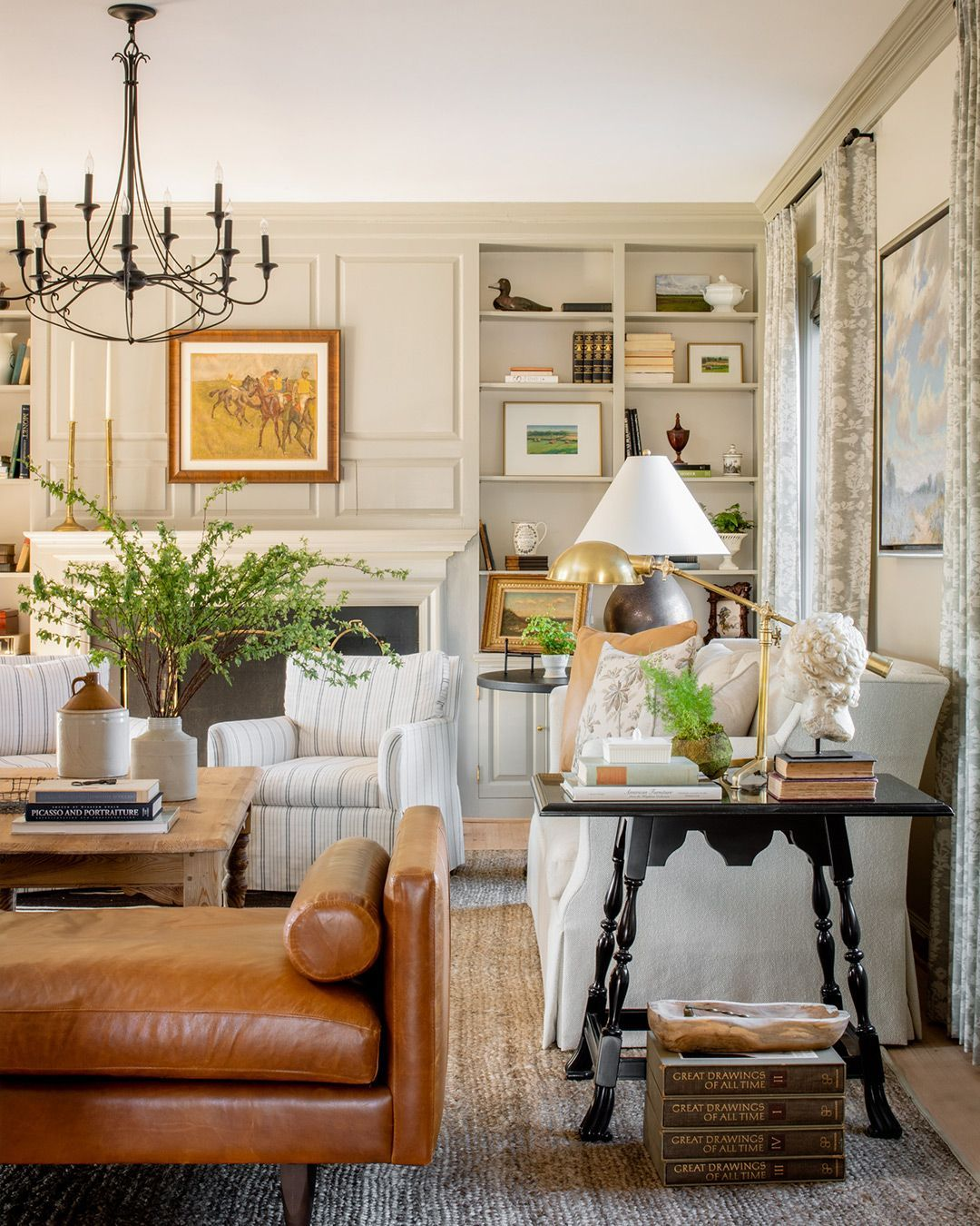 Take A Look Inside The Southern Home January February 2020 Issue This Special Before And Af In 2020 House And Home Magazine Interior Decorating Styles House Interior