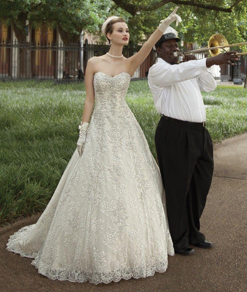 Demetrios Wedding Dresses Perth, Designer Bridal Gown Specialist ...