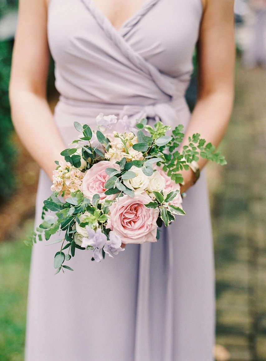 These Wedding Bouquet Trends Were Huge in 2019 (With