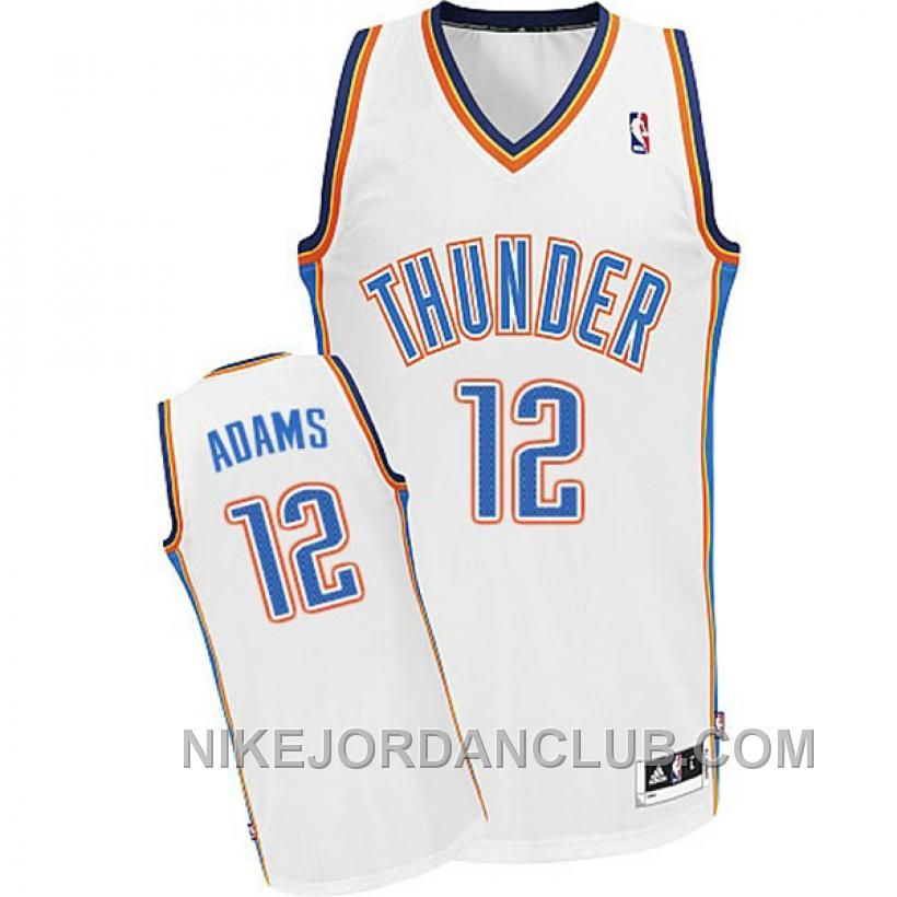 708554f7f Buy Kevin Durant Oklahoma City Thunder Revolution 30 Swingman White Jersey  from Reliable Kevin Durant Oklahoma City Thunder Revolution 30 Swingman  White ...