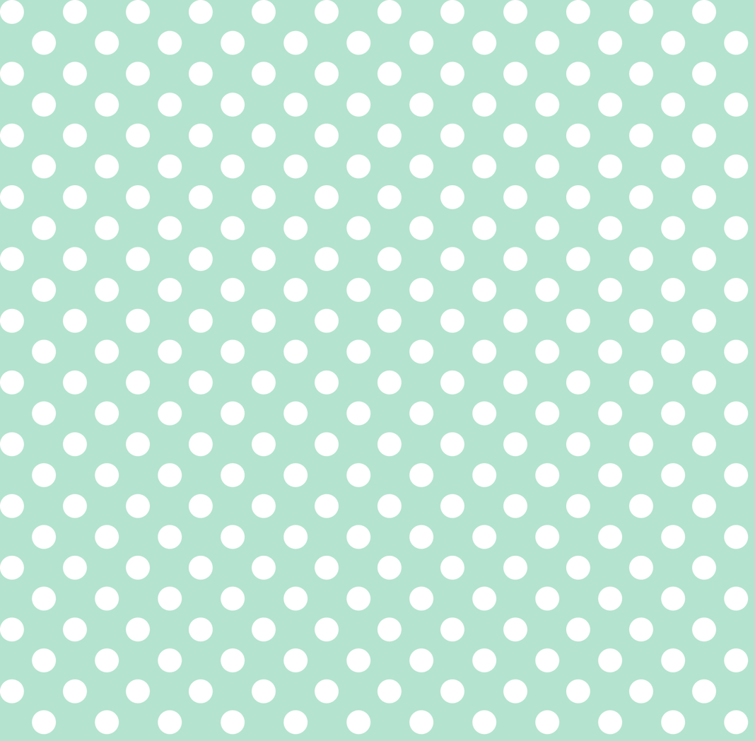 Mint Dots Wallpaper Google Search So Call Me Maybe